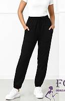 Спортивні штани - джоггер з кишенями В 032/03, фото 1