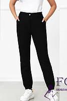 Легкі жіночі штани з кишенями 023 В / 01, фото 1