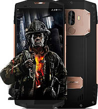 Мобильный телефон Blackview BV9000 gold 4+64 GB