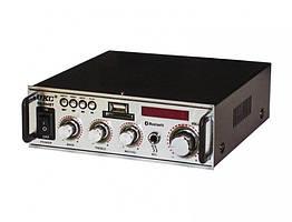 Усилитель звука UKC SN-004BT 2х канальный 008337, КОД: 1821013