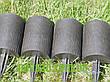 Декоративный заборчик для сада-  3 метра в упаковке, садовый бордюр - Палисад Клумба, фото 4