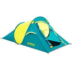 Палатка двухместная Bestway Pavillo 68097 010971, КОД: 1724021