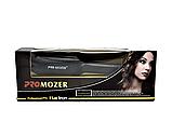 РОЗПРОДАЖ!!! Плойка-гофре для волосся Pro Mozer MZ 7725, фото 3