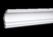 Карниз 6,50,108 для потолка с композиту екструдируваный Европласт