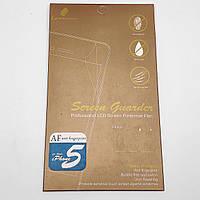 Захисна плівка з олеофобним покриттям Lenouveau для Apple iPhone 5 / 5S