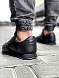 Кроссовки мужские 18541, Akuda Fashion Sport, черные [ 41 43 44 45 46 ] р.(41-26,0см), фото 4
