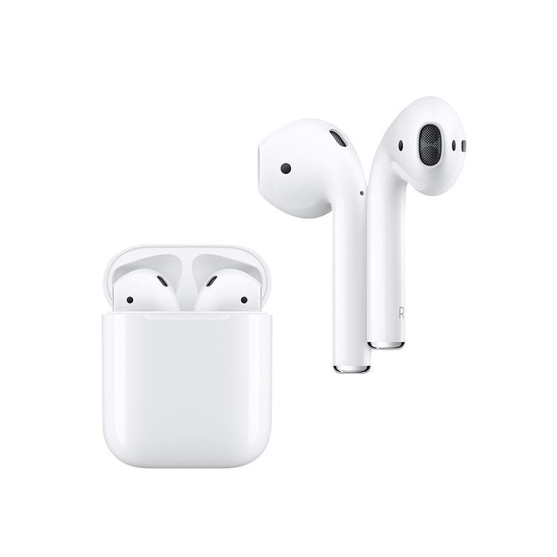 Наушники AirPods. Беспроводные наушники Apple премиум hoco. Эпл Аирподц