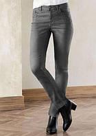 Германия Модные стрейчевые женские джинсы слим фирменные Esmara Женские джинсы стрейч