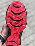 Кроссовки мужские 18564, Adidas Climacool, черные [ 46 ] р.(43-27,5см), фото 8