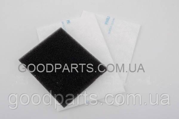Фильтр микро для пылесоса Philips AFS FC8032/02 482201570056 432200901431, фото 2