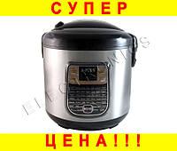Мультиварка А-ПЛЮС 5л 45 программ