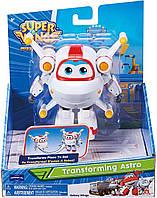 Супер крила трансформер Астра (Super Wings - Transforming Astro )