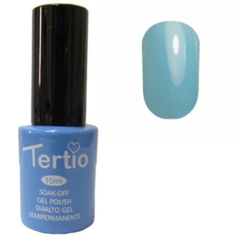 Гель-лак Tertio №102 (нежно-голубой)