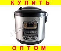 Мультиварка А-ПЛЮС 6л 45 программ