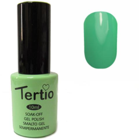 Гель-лак Tertio №139 (светло-мятный)
