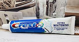 Эктра отбеливание и защита от зубного камня Crest Complete, 153грамм
