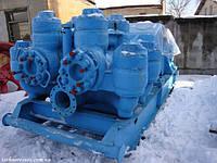Буровие насоси НЦ-320 (9Т),9Т, НБ-32, НБ-125 ІЖ (9МГр-73), УНБ-600, БрН-1, НБТ-600, УНБТ-950