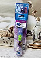 """Детская электрическая зубная щётка Oral-B """"Олаф"""""""