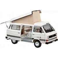 Сборная модель Revell VW T3 Camper 1:25 (7344)