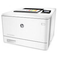 Принтер HP Color LaserJet Pro M452nnw c Wi-Fi (CF388A)