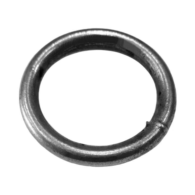 Кільце зварне 5×30 металеве