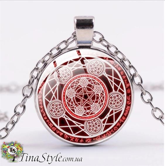 Подвеска кулон Триединая луна ожерелье богини Wicca пентаграмма Дерево жизни структура Вселенной
