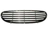Решетка бампера переднего  (овал) S11-2803533AB