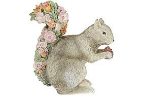 Фігурка декоративна Білочка, 22см BonaDi 838-181