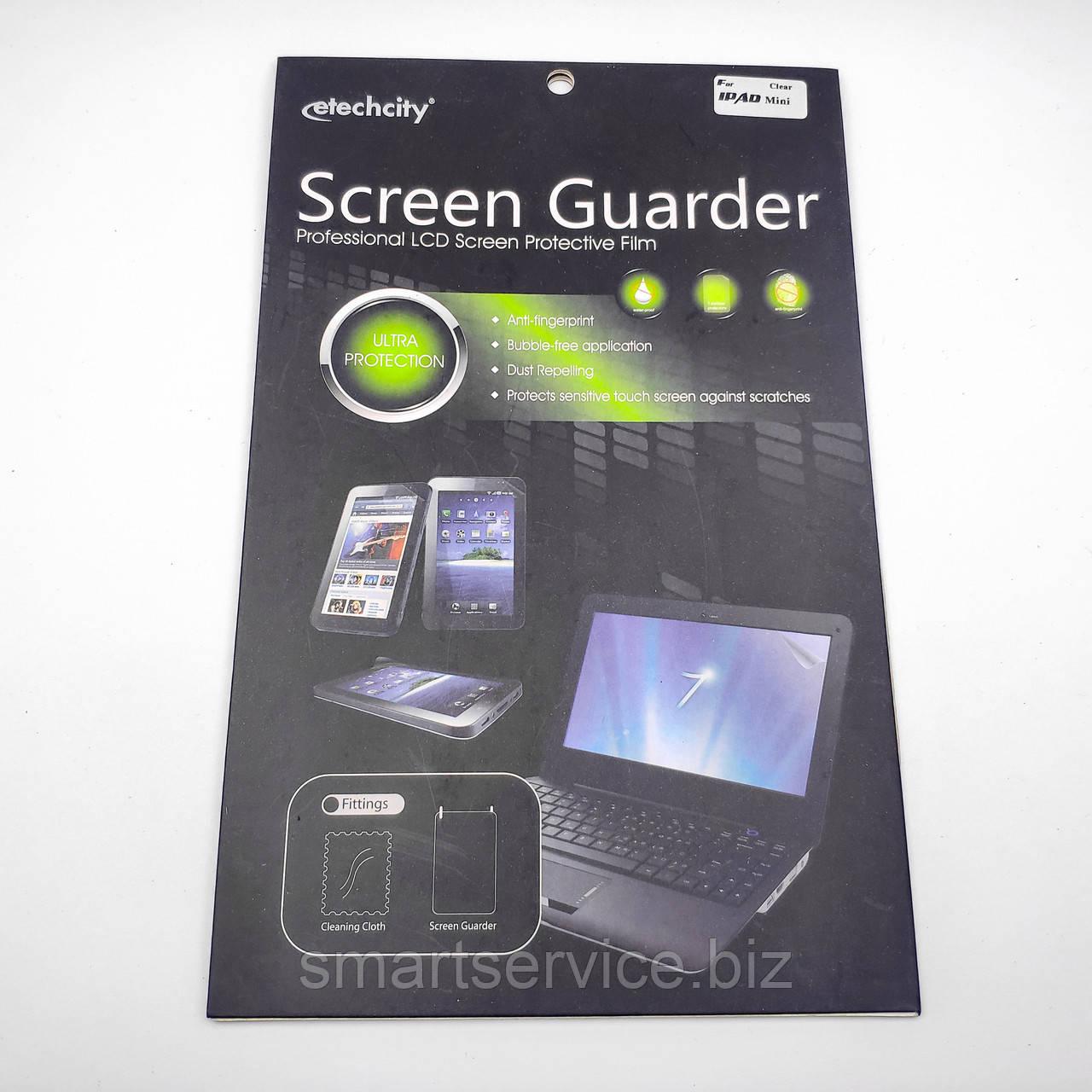 Захисна плівка для Apple iPad Mini / mini 2