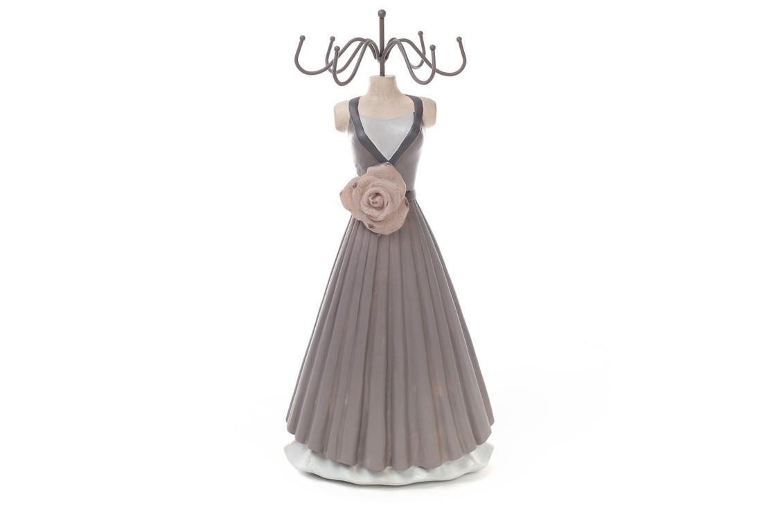Подставка для украшений Платье, 22см BonaDi 447-311