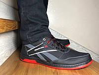 Знижка -50% Reebok 40-45 кроссовки мужские / чоловічі кросівки 40-45