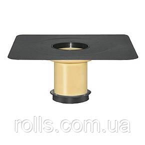 SitaDSS Profi Элемент надставной для теплоизоляции высотой от 60мм до 320 мм, с ПВХ полотном