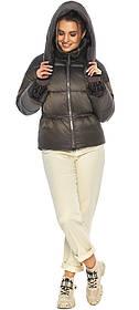 Капучиновая куртка женская фирменная модель 41975