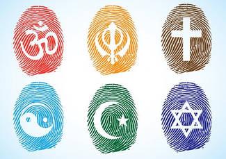 Релігія та езотерика