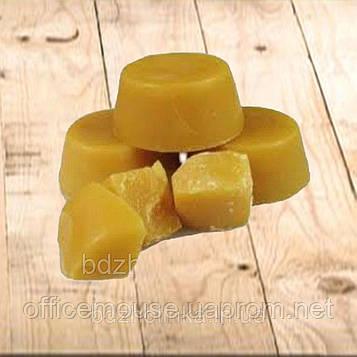 Віск бджолиний від 1 кілограма