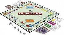Настольная игра MHZ Монополия 000908, КОД: 1927682