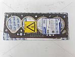Прокладка ГБЦ T=1.5мм 1.9D 1.9TD 8V  RENAULT KANGOO 97-07