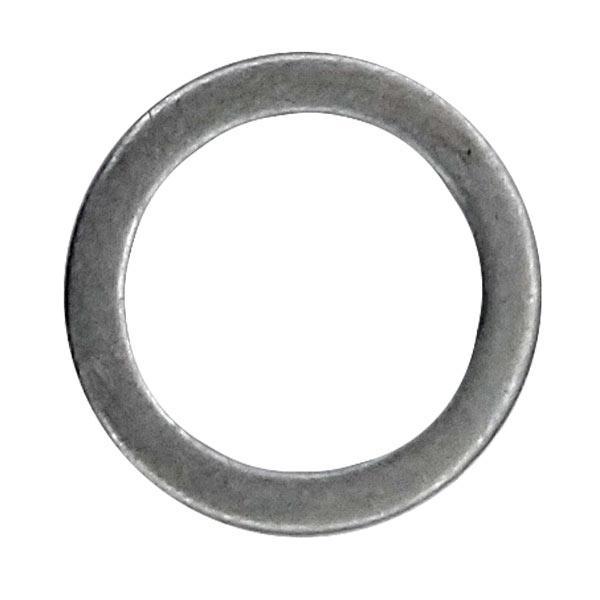 Шайба алюмінієва 20х27х1,5 (компресор КАМАЗ, МАЗ, Зіл)