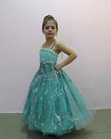 Детское нарядное платье «Анюта», фото 1