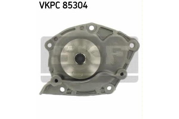 Водяной насос на Renault Trafic  01->  1.9dCi  — SKF (Швейцарияия) - VKPC 85304