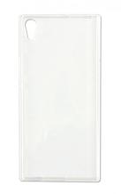 Чехол бампер для Sony Xperia Z4 , Z3+ E6533, E6553 прозрачный