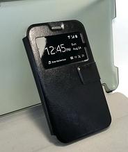 Чехол-книжка  для Lenovo A1000 / A2800 черный