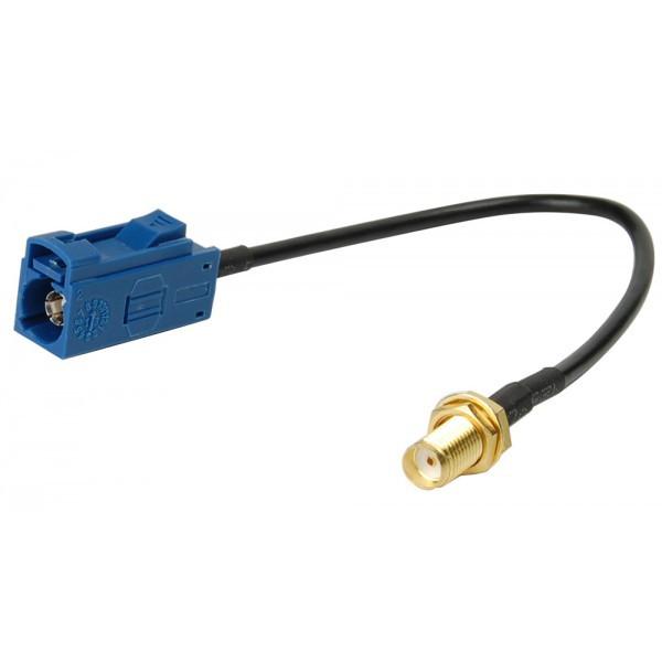 Антенний перехідник GPS (SMA-B-Fakra, Clarion) AWM 115-03