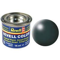 Аксессуары для сборных моделей Revell Краска цвета патины шелковисто-матовая 14ml (32365)