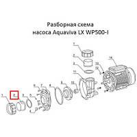 Aquaviva Соединительная муфта насоса Aquaviva LX WP500-I