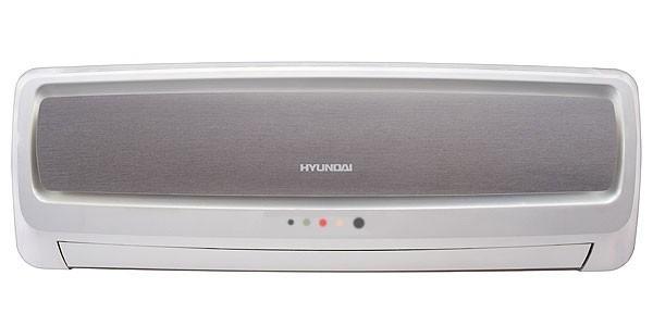 Кондиционер Hyundai HSI/HUI-12H99X