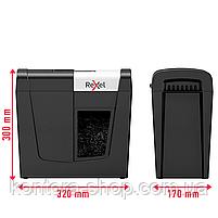Знищувач документів Rexel Secure MC3 (2х15), фото 3