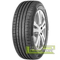 Летняя шина Continental ContiPremiumContact 5 205/55 R17 91V