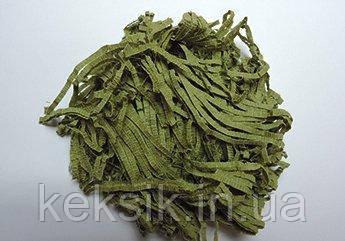 Креп наповнювач зелений мох