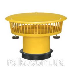 SitaDSS Profi підпірний елемент для аварійного водовідведення